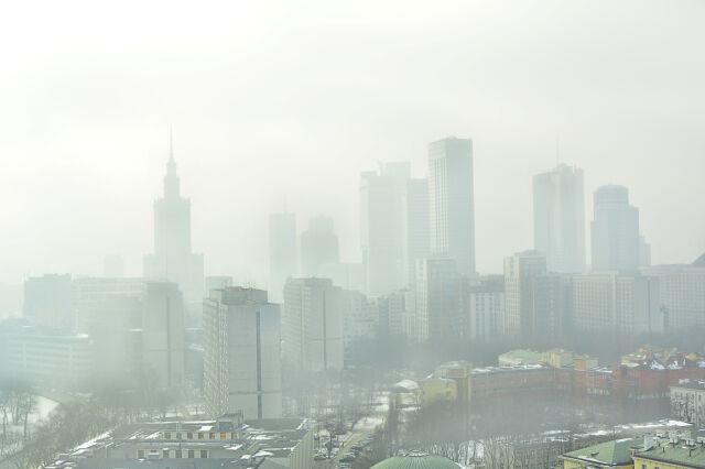 """Wolszczak wygrała w sprawie smogu. """"Przełom w polskim orzecznictwie"""""""