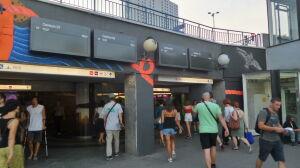 Wyjdziesz z metra i zobaczysz, za ile masz tramwaj