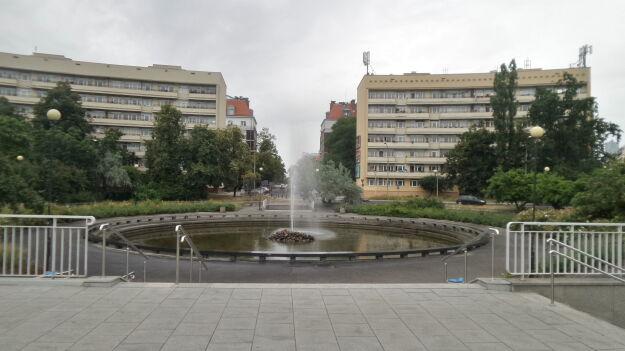 Będzie pomnik Bitwy Warszawskiej. Lokalizacja budzi kontrowersje