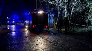 Sześć osób zginęło w pożarze. Śledczy identyfikują ofiary