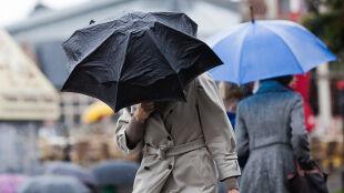 Uwaga na silniejsze porywy wiatru. IMGW wydał prognozę zagrożeń