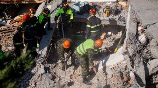 Żałoba narodowa w Albanii. Wzrósł bilans ofiar trzęsienia ziemi