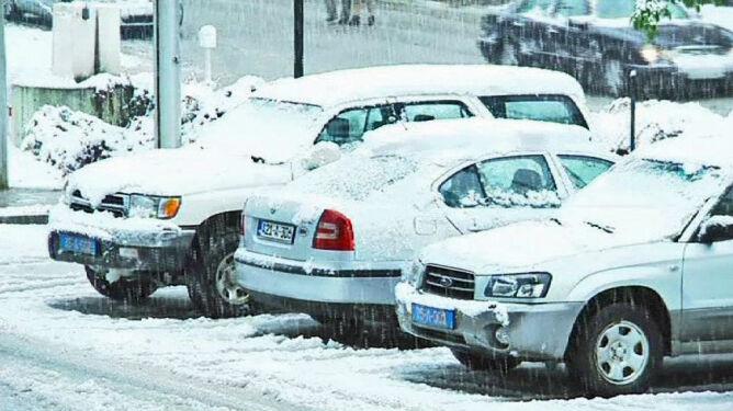 30 cm śniegu w połowie maja. Szaleństwo pogodowe w Bośni