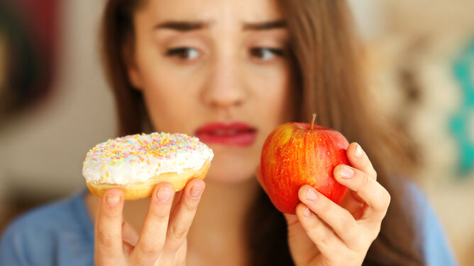 Jakie błędy popełniamy przy odchudzaniu. <br />Zrzucenie kilogramów nie może być celem